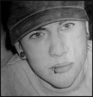 Matt Shadows by atreyuu