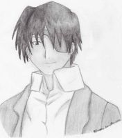 Movie Roy Mustang by ImperfectEclipse