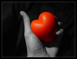HEART to Squeeze II by Anere