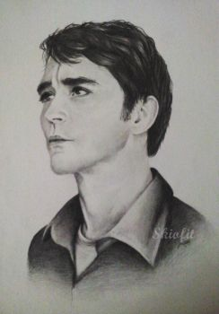 Lee Pace by Skiofit