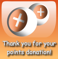 Thank you for your points donation by AudraMBlackburnsArt