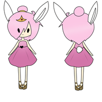 Bunny Princess Ref by Black-Rose-Emy