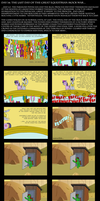 Mock War 5 - The End? by Midnight-Cobra