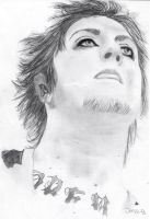 Synyster Gates by LineVenie