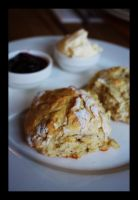 Scone Focus. by meL-xiNyi