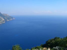 A View From Ravello 2 by ornis