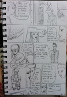 Fable 2 Quick Sketch Comic Page 22 by Tinalbion