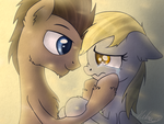 Keep Your Head Up by Helmie-D
