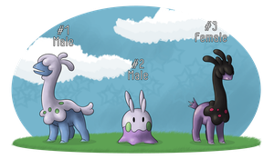 PKMNation Gem X Duncan Clutch [CLOSED] by Aetherium-Aeon