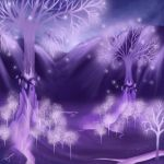 Crystalsong Forest by PetraImboden