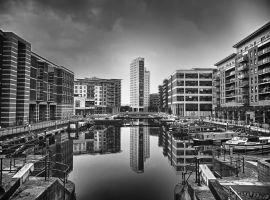 Lock Gates-Redux by woody1981
