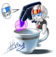 Cup-Prowl by also07