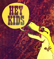HEY KIDS by Sopa-Kingu