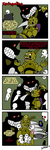 Springaling 202: Sit on Springtrap Finale by Negaduck9