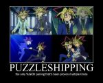 Puzzleshipping MP by Amarra016