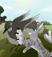TDE Event 1 : Willowbreeze by pink-pixie-dust