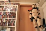 Star Wars Sandtrooper Armor Complete 2 by RivenKassle