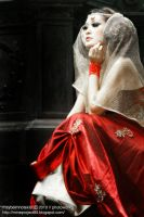 Soul of Beauty Vampire 5 by maybeimnotexist