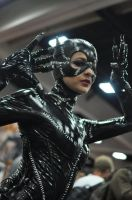 Catwoman by Adamantium84