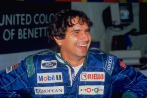 Nelson Piquet (1990) by F1-history