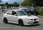 Tuned Subi by S-Amadeaus