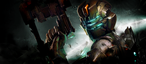 Dead Space 2 by Stealth14