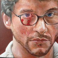 Will Graham by SheenaBeresford