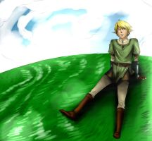 Link by Sango94