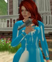 Set Phasers to Stunning 01 by EthereaS