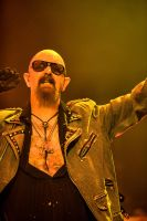 Judas Priest: Rob Halford V by basseca
