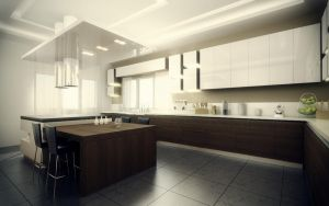 kitchen01 by zekho