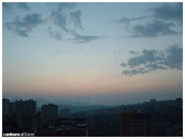 ankara at 5 a.m. by SoKaRCa