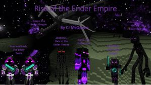Rise of the Ender Empire by TeamDinosauria21