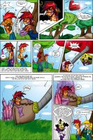 Crash Comic page 31 by Bgm94