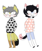 sweatersbuddies.png by sylveonprince
