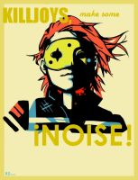 PARTY POISON by oOo-KupoCoffee-oOo