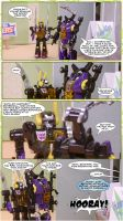 Insecticomic 449 by WaywardInsecticon