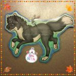 Insta Badge Commission by Galaxys-Most-Wanted