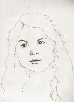 Ruth Wilson by LucyLilyPad