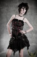 V-kei 01 by MissBlooY