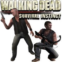 Walking Dead Survival Instinct by POOTERMAN