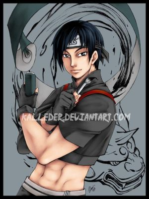 Sai_from_Naruto_by_Kalleder