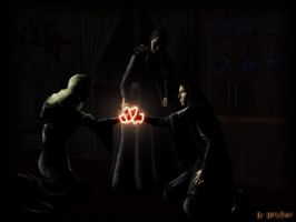 The Unbreakable Vow by Harry-Potter-Spain