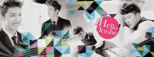 HoMin: Hello October by o3he0