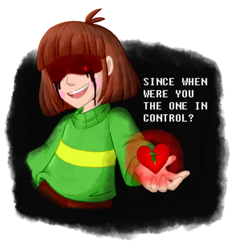 _Chara_ by Chaosreign