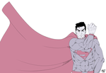 Superman by phation