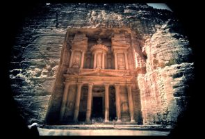 Petra by mikeb79