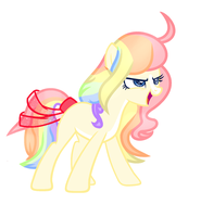 Oc mlp by Takan0