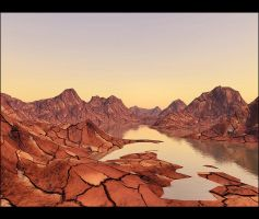 Baked Earth by JRose-Photography