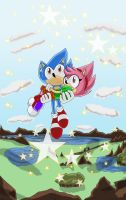 Sonamy CD X3 by jadenyugi9